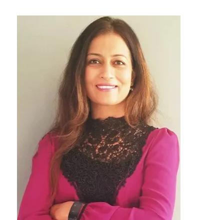 Dr. Shweta Kamal